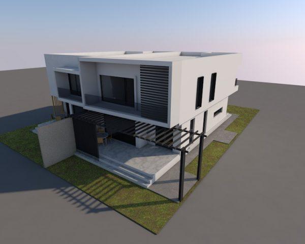 Casa Z - View 2