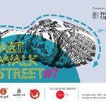 ART WALK Street-Aws in Piata Revolutiei