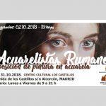 Acuarelistas Rumanos (Madrid, Spain)