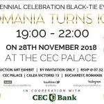 Romania Turns 100 (Bucharest, Romania)