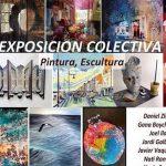 Exposicion Colectiva