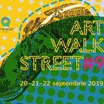 Art Walk Street AWS